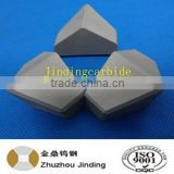 tungsten carbide cutter for mulcher teeth