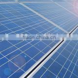 Cheap Sale 250w Poly Solar Panels B Grade in stock B17