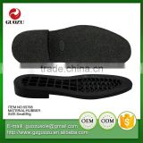 fashion elegant footwears casual leather rubber sheet shoe sole