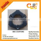8as universal engine coupling assy for hydraulic pump