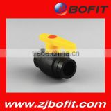 Hot selling cheap pneumatic ball valves made in china