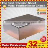 Kindleplate Guangdong precision metal process service Foshan Professional service with 32 Years Experience