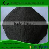 High purity competitive reduced iron powder price 99%