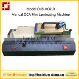 Manual Universal Mould OCA Laminator machine for OCA Tape, Polarizer and Protective Film Laminating(CNB-VC610)