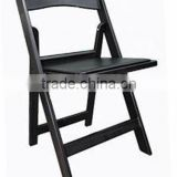 MODERN DESIGN folding resin chairs LOW PRICE