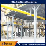 Best Selling Maximum efficiency China Manufacturer agricultural dryer machine