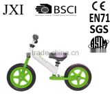 Exquisite euro bike electric exercise balance bikes for kids