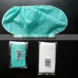 Disposable socks cover, shoe cover in nonwoven material