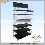 China supplier high quality best selling warehouse stacking shelves durable heavy duty cold room racks for cargo storage