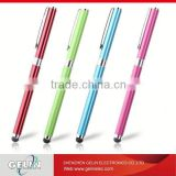 10 colors touch pen for blackberry playbook