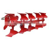 Two Directional Hydraulic Reversible Mouldboard Plough