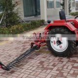 Tractor 3 point mounted mini hay mower for alfalfas                                                                         Quality Choice