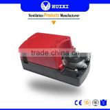 24V 4Nm On-off Electric Air Damper Actuator                                                                         Quality Choice