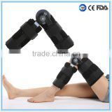 Adjustable orthopedic knee stabilization support ROM knee brace Knee walker                                                                         Quality Choice                                                     Most Popular