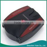 Cheap DC 12V 360 Degrees Car Speed Radar Detector