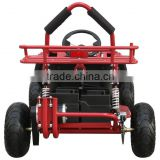 2016 Hot sell cheap red kids go kart for sale