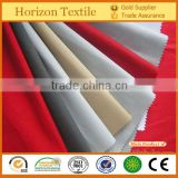 High Quality Polyester Micro Peach Skin Fabric