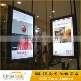 LED Advertising Display Outdoor Waterproof Aluminum Profile Frame Slim LED Light Box                                                                         Quality Choice