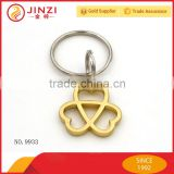 Factory making gifts & crafts custom metal keychains with hang decorations                                                                         Quality Choice                                                     Most Popular