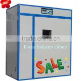 solar powered chicken egg incubator with low price