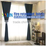 Fire retardant curtain fabric for sale from China Suppliers