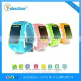 gps position online smart tracking bracelet device watch phone in app gps tracking platform