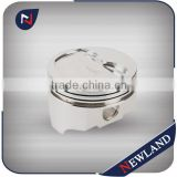 Custom Casting & Forged Piston For Nissan SR20DET SR20 Forged Piston                                                                         Quality Choice