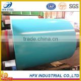 PPGI/building material/metal/Boxing prepainted GI structure Galvanized Steel Coil/roofing sheet