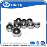 Factory Direct Supplier High Quality YG8 3mm Carbide Ball