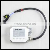 HID canbus ballast AC 9-16V 50W Digital Ballast for HID Conversion Kit Xenon ballast for BMW for Mercedes for Audi latest cars