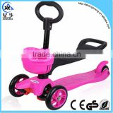 Mini micro 3 wheel scooter breaststroke car for sale
