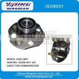 Rear Axle Wheel Hub Bearing for Japanese car Honda OEM:42200-SV1-J01