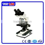 40x-1000x Compound LED Microscope