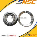 For SNSC 2403-00329 Front bearing for yutong bus parts ZK6129H.6147,6118,zk6831 bus spare parts,parts of yutong bus and truck
