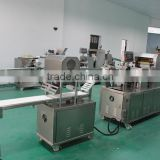 Dependable performance crossisant bread making machine commercial automatic bakery machine