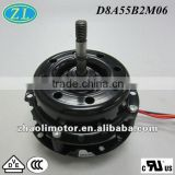 12v 24w 2A 40dB-A Brushless DC Motor for electric fan, stand fan, wall fan