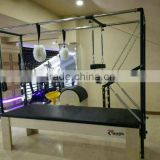 Pilates Equipment Reformer Set