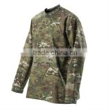 Sublimated Paintball Jersey