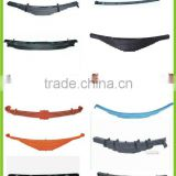 Leaf spring from small trailer springs to large, heavy duty and off road vehicle leaf spring