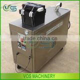 Micro water system and steam system steam car wash price, steam car wash machine, car washing machinery