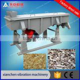 Linear Vibrating Screen|Double Deck Oscillating Screen|Wood Chips Vibrating Screen|Linear Shaker