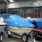 yatch boat cover, portable sheds stables with customized size