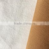 2016 Quality Guaranteed Synthetic Fabrics -- Imitation cotton Velvet 57''/58''