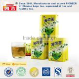 Chinese organic spearmint tea , Spearmint tea, Mint herbal tea , Peppermint flavor tea, Herbal flavor tea