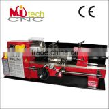 Hot sell! MITECH 0618 Newest Hobby mini wood lathe / cnc wood lathe