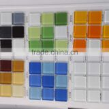 supplier of glass mosaic tile of swimming pools