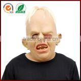 Scary Halloween Cosplay Party Props Costume Fancy Dress Monster Latex Goonies Sloth mask
