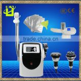 Body Reshape 40K Cavitation Rf Lipo Laser Cryolipolysis Fat Freeze Machine For Slim Freezer Weight Loss Fat Removal System Lose Weight
