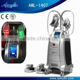 Local Fat Removal Popular In Body Reshape USA/EU Cryolipolysis Body Sculpting Machine