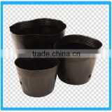 Black High Quality Plant Nursery Pots